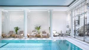 Chi, The Spa at Shangri-La Hotel <b>Paris</b> - <b>World Luxury</b> Spa Awards