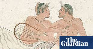Why were the <b>ancient</b> Greeks so confused about homosexuality ...
