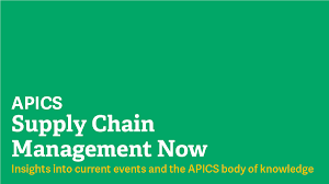apple a sustainable example for supply chains apics blog apics supply chain management now