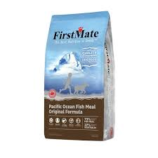 <b>FirstMate Pacific Ocean Fish</b> Meal Original Formula Limited ...
