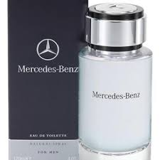 <b>Туалетная</b> вода <b>Mercedes</b>-<b>Benz For Men</b> – купить в Москве, цена ...
