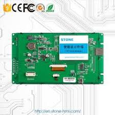 <b>8.0</b> TFT <b>LCD 800x600</b> with Serial Interface + Controller Board + ...