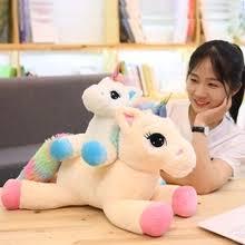 horse plush toy — купите horse plush toy с бесплатной доставкой ...