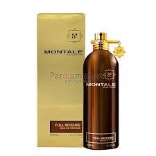 Унисекс <b>парфюмерная</b> вода <b>MONTALE FULL INCENSE</b> edp ...