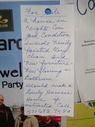 the selling of rural newfoundland 3 handwritten for sign jpg