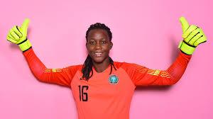FIFA Women's World Cup <b>2019</b>™ - News - Nnadozie: I know <b>Nigeria</b> ...
