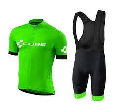 <b>2018</b> Brand <b>Pro</b> Team Cube <b>Cycling Jersey</b> Ropa Ciclismo Quick ...