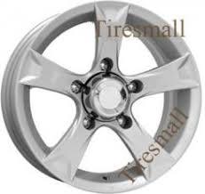 """Колесные диски K&K <b>Триал</b> 6.5 """", 5x139.70 - купить литые ..."""