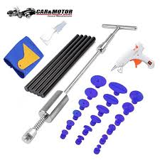 Online <b>Shop</b> 1/3/6 PCS PDR Rods Hand Tools Dent <b>Repair</b> Kit ...