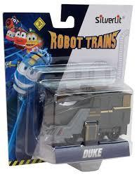 <b>Robot Trains Паровозик</b> Дюк — купить в интернет-магазине ...