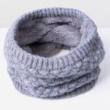 Winter <b>Scarf</b> for Women Men General <b>Scarves Thickened Wool</b> ...