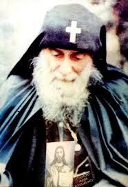 Image result for sfântul gavriil mărturisitorul cel nebun pentru hristos