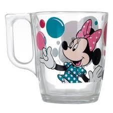 Детская посуда :: <b>Кружка Luminarc DISNEY</b> PARTY <b>MINNIE</b> /250мл.