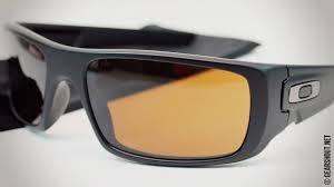 Новые защитные <b>очки Oakley Crankshaft</b>
