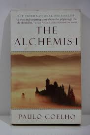 jual the alchemist paulo coelho english novel kios seken the alchemist paulo coelho english novel