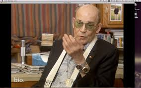 hunter s thompson essays online theme writing lead ins usa 11 articles by hunter s thompson that span his gonzo 200 words