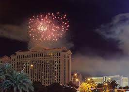 Fireworks in Las Vegas 2017 – July 4th Schedule & Times & New ...