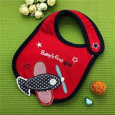 Online Shop <b>Baby</b> Bibs Cute Cartoon Pattern Toddler <b>Baby</b> ...