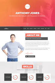 best html vcard and resume templates for your personal online best html5 vcard and resume
