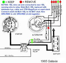 wiring diagram for ford alternator the wiring diagram one wire alternator wiring diagram ford nilza wiring diagram