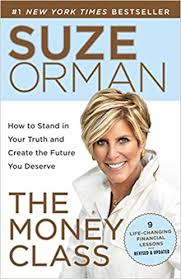 The Money Class: How to Stand in Your Truth and <b>Create</b> the Future ...