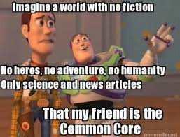 Image result for social justice warrior common core