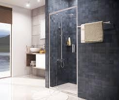Купить <b>душевую дверь WasserKRAFT Berkel</b> 48P04 90x200 в ...