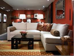 living room wall decor chic family room decorating