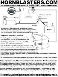 omega train horn wiring diagram wiring diagrams and schematics wolo train horn wiring diagram diagrams