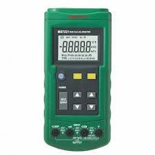 <b>Voltage</b>/<b>mA</b> Calibrator - <b>MS7221</b>