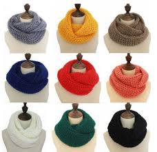 2020 <b>13 colors warm winter</b> scarf scarves knitted women fashion ...