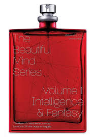 Intelligence & Fantasy Eau de Toilette by <b>The Beautiful Mind Series</b> ...