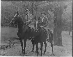 eleanor and elinor lucinda franks 1 eleanor roosevelt and elinor morgenthau in washington washington d c nar