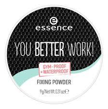 <b>Палетка для лица You</b> Better Work! Gum-Proof Waterproof ...