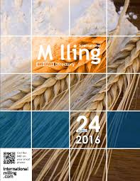 International Milling Directory 24 - 2016 by Perendale Publishers Ltd ...