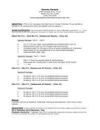 examples well written resumes media entertainment resume examples examples well written resumes resume templates general template rig manager sample amusing general resume template
