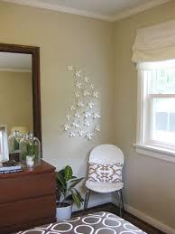 umbra wallflower wall decor white set: wallflowers  wallflowers  wallflowers