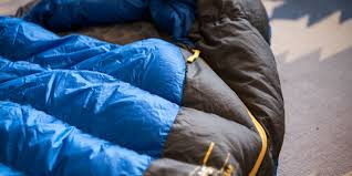 How to <b>Store</b> a Sleeping <b>Bag</b> | REI Expert Advice
