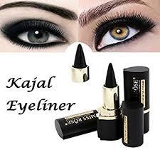 Momola <b>1pcs Makeup</b> Eyes Pencil Long wear <b>Black</b> Gel <b>Eye Liner</b> ...