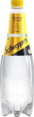 Купить Газированный <b>напиток SCHWEPPES Indian Tonic</b>, 0,9 л в ...