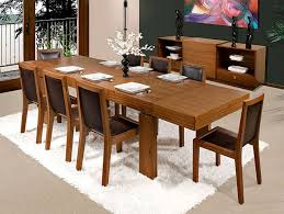 dining table chairs room attractive wood view modern wood dining room table good home design excellent at