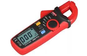 <b>Клещи токовые UNI</b>-<b>T UT210B</b> купить по низким ценам в ...
