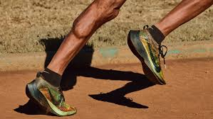 """Nike unveils """"world's first"""" running <b>shoes</b> with 3D-<b>printed</b> uppers"""