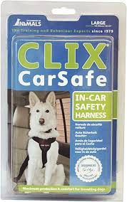Clix <b>Carsafe</b> dog harness for the car, L: Amazon.ca: Pet Supplies