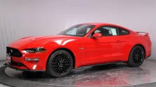 New 2019 Ford Mustang GT Coupe for sale in Lancaster, CA 93534 ...