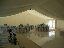 marquee linings marquee tent hire wedding marquees garden marquees marquee ivory starlight and reveal curtain