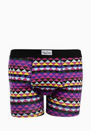<b>Трусы Happy Socks</b> купить за 1 490 ₽ в интернет-магазине ...