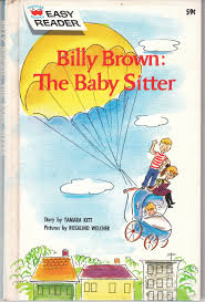 billy brown the baby sitter wonder books easy reader lilian billy brown the baby sitter wonder books easy reader lilian moore rosalind welcher tamara kitt com books