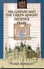 english medieval english literature sir gawain and the green knight patience pearl