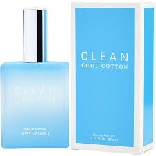 <b>Clean Cool Cotton</b> Perfume | Fragrance.com®